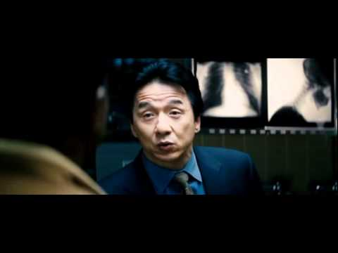 Jackie Chan n Chris Tucker ultimate comedy scene