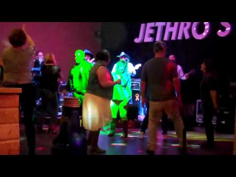 Inside Out live at Jethro's Tiki Hut, Aberdeen Ohio