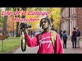 Life Of A College Youtuber (How To Edit Videos for Youtube)