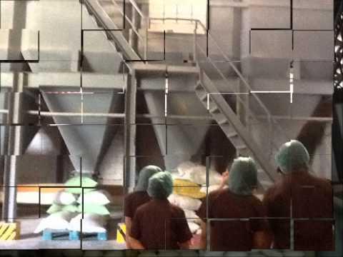 27112012ศึกษาดูงานโรงงานผลิตอาหารสัตว์
