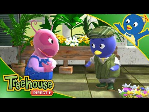 The Backyardigans: Flower Power! - Ep.66