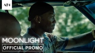 Moonlight | Timeless | Official Promo HD | A24