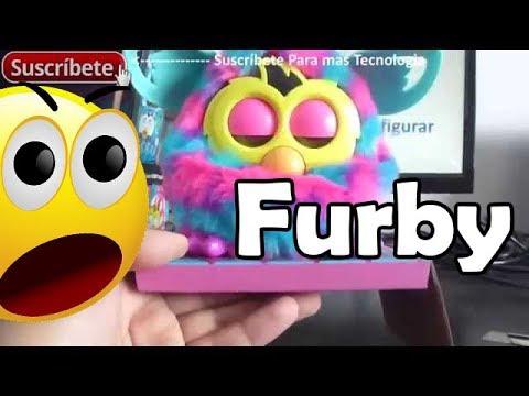Furby Años Español 4 Para De En Boom Niños Mas Juguetes Unboxing R5Lcq34jA