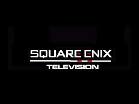 Square Enix Television