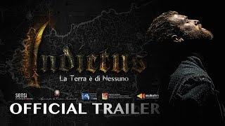 INDICTUS - La Terra è di Nessuno: Official Trailer