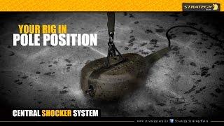 Het Strategy Central Shocker System (CS System)