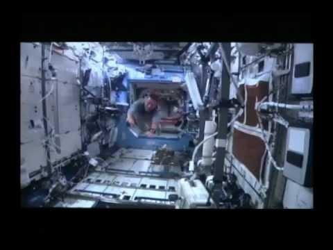 Greg Johnson NASA Astronaut.wmv