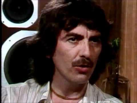 George Harrison 1979 In Brazil