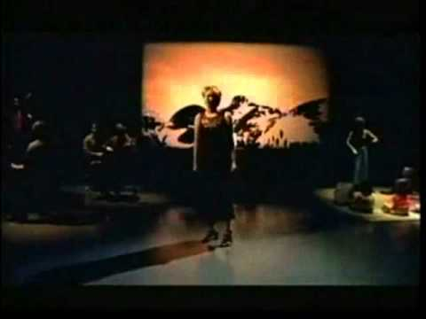 Alison Krauss and the Union Station - I Give You To His Heart (HQ Audio-Visual) mp3