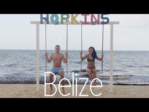VLOG #3: VACATION TO BELIZE | Belize Travel Vlog