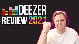 Deezer Review 2021 screenshot 3