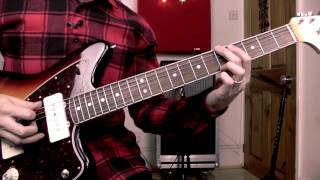 A Diminished Scale Rockabilly Lick | Guitar Lesson