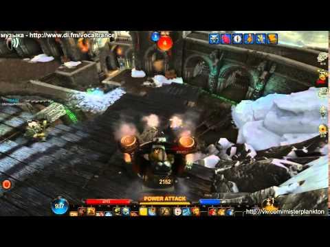 видео: panzar forged by chaos Канонир 30 уровень  gunner 30 lvl