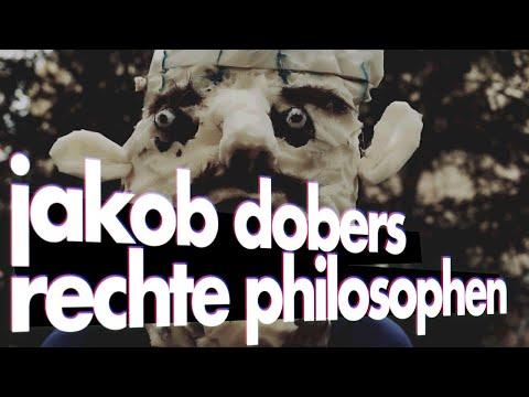 Jakob Dobers - Rechte Philosophen (Official Video)