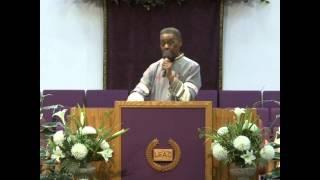 One God, One Mediator, Jesus Christ pt. 1