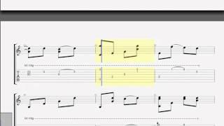 Mình Yêu Nhau Đi ( Bích Phương )- TAB Guitar Trường Quân