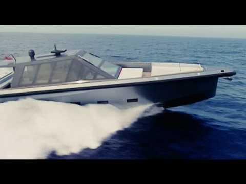Wally 70 wallypower