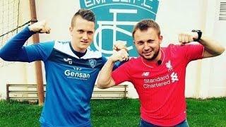 Footballog - Gdzie zagra Zieliński?