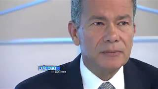 02/06/2016 - Diálogo Con... Gerardo Blayde - Hugbel Roa