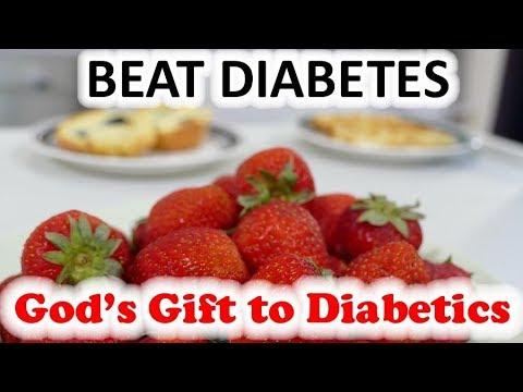 God's Gift to Diabetics - YouTube