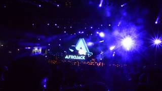 Afrojack -