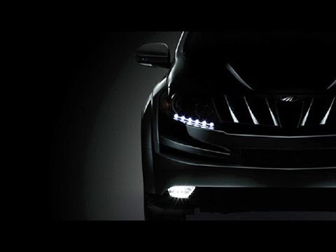 Mahindra Codenamed As Mahindra Kuv Youtube
