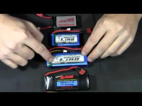 Lipo Battery Explained