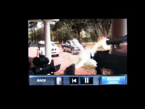 Action Movie FX FREE iPhone App   CrazyMikesapps