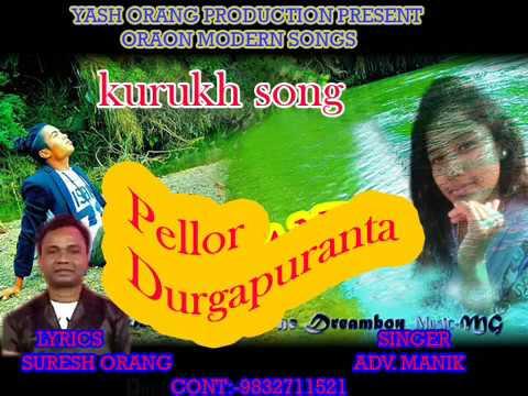 kurukh song