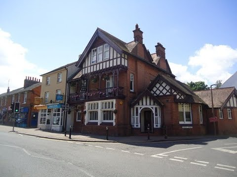 Places to see in ( Henfield - UK )