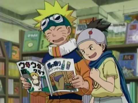 Naruto: A Kurtított Vígjáték Szinkron Paródia Sorozat Show 2. rész letöltés