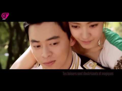 Lee Yoon Ji - First love VOSTFR