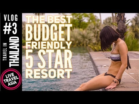 Phuket Hotel Guide at the Slate Resort, Which Resort Should I Stay in Phuket Thailand