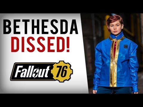 Bethesda Dissed For Selling $276 Fallout 76 Jacket With Nylon Bag!