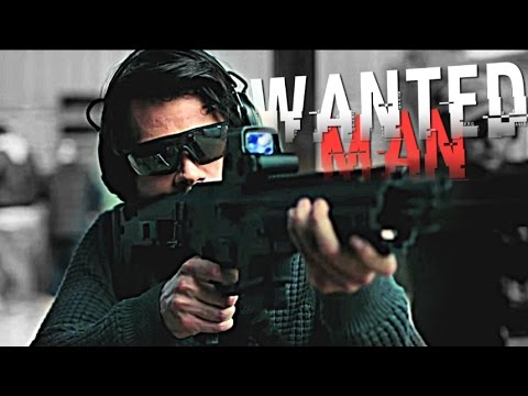 Mitch Rapp ◆ Wanted Man [American Assassin]