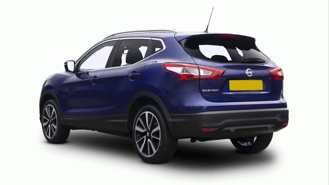 nissan qashqai 1 6 dci tekna xtronic youtube. Black Bedroom Furniture Sets. Home Design Ideas