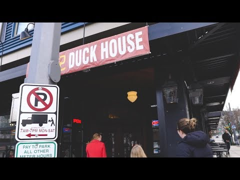 Duck House, Portland Oregon