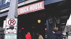 Duck House, Portland Oregon