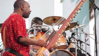 Download FMM Sines 2010 - Kimi Djabaté, The Rodeo & Barbez (3ª Noite - Part I) MP3 song and Music Video