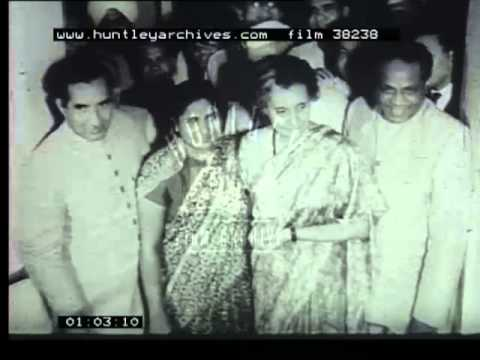 All India Congress committee  - Film 38238