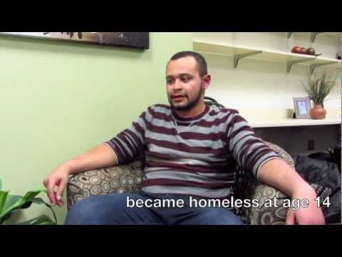Unaccompanied Youth Video Project