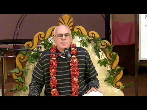 Шримад Бхагаватам 2.2.15 - Рохинисута прабху