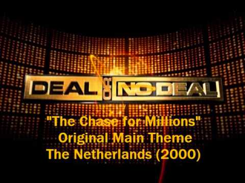 Deal Or No Deal Nederlands