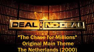 Deal or No Deal - Original Main Theme (The Netherlands)