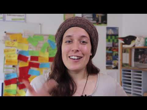 Arbeiten bei Greenpeace - Die Organisation - Michael & Iris