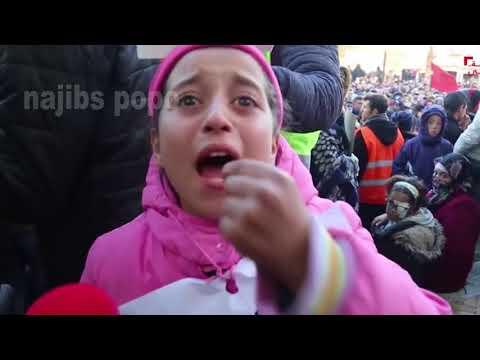 مسلم ـ يرد على بسيمة الحقاوي مولات 20 درهم اجي معانا وريني كيفاش تحضرلي درهم