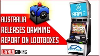 Lootboxes Linked To