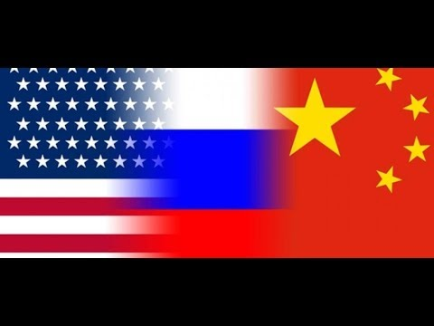Russia & China Are Now Teaming Up To Counter The Deep State