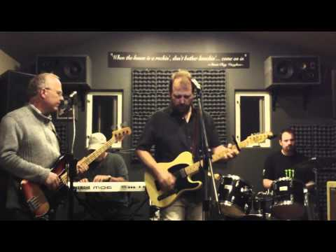 Movin' Groovin' & Verhoeven - Live From the Bandshed - Mix 1.
