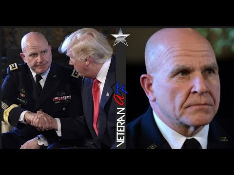 ALERT! TRUMP'S NATIONAL SECURITY ADVISOR JUST BUSTED IN TREASONOUS PLOT!